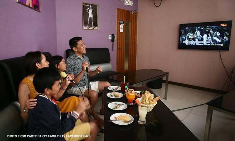 Manila bans karaoke, videoke during class hours