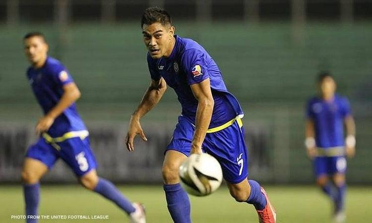 UFL Cup: Global opens season with 7-goal romp