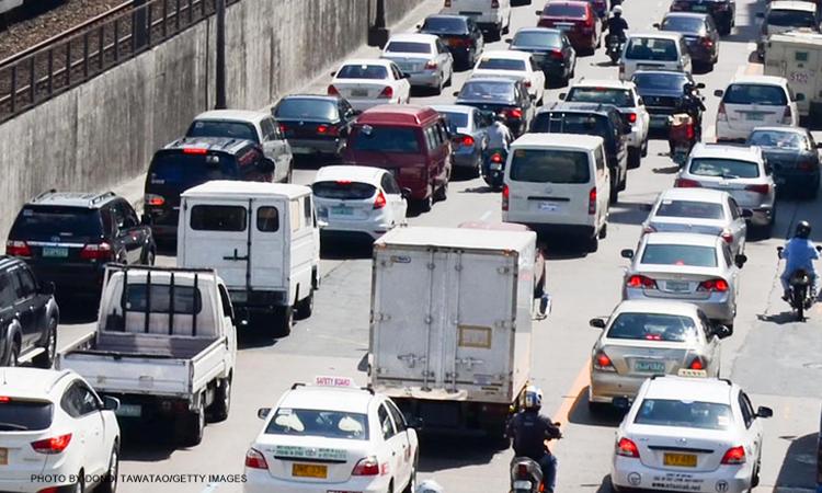 No special lanes for athletes' convoys in SEA Games – MMDA