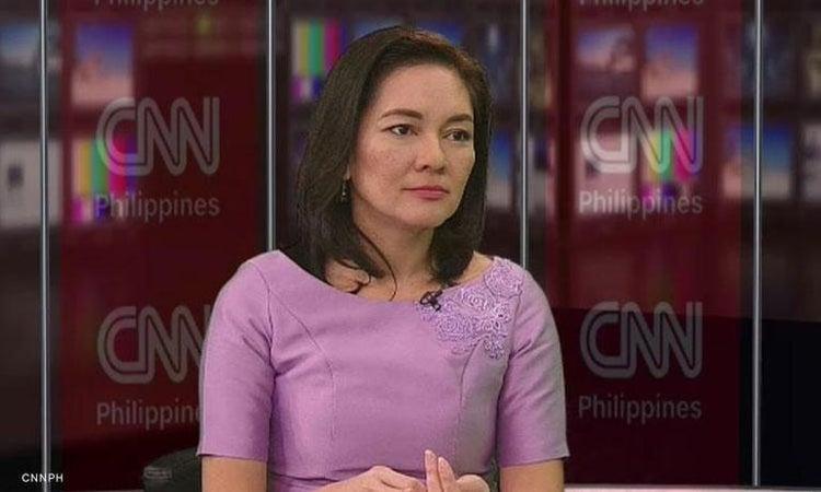 Senator Hontiveros refiles divorce bill