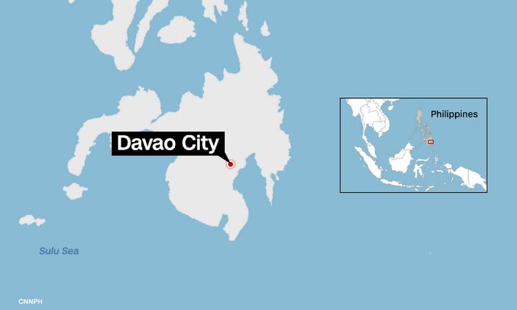 Malacañang balks at proposal to lift martial law in Davao City