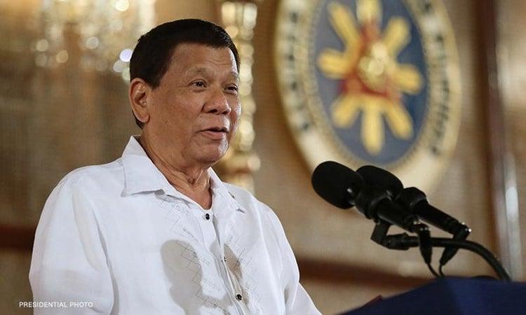 Duterte: Illegal drug 'recycling' still happens
