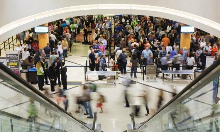 Atlanta hartsfield airport currency exchange