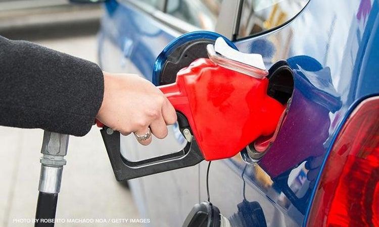 LIST: Oil price rollbacks, gas price hikes on October 15