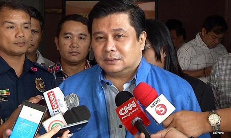 Sandiganbayan denies Jinggoy Estrada's appeal to dismiss plunder case