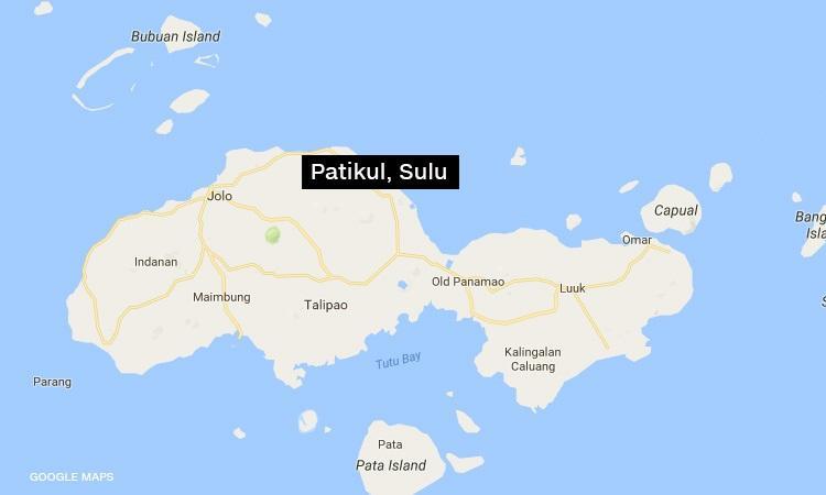 Abu Sayyaf member killed in Sulu