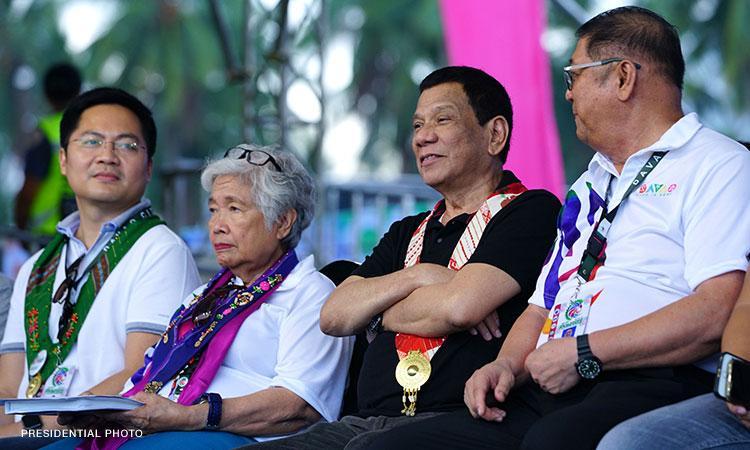 Duterte promises teachers' wage hike will be more than 30K