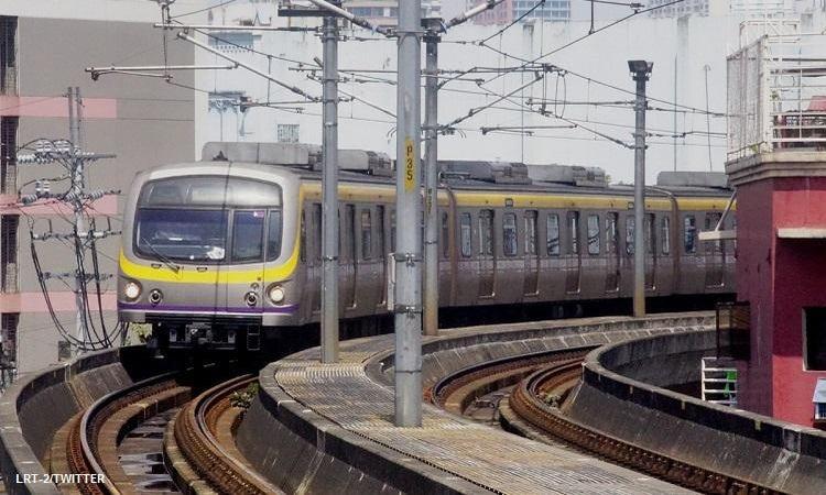 LRT2 to extend line to Tutuban, Divisioria, Pier 4