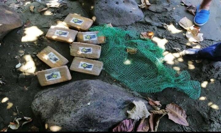 Bricks of suspected cocaine worth ₱35-M found off Quezon