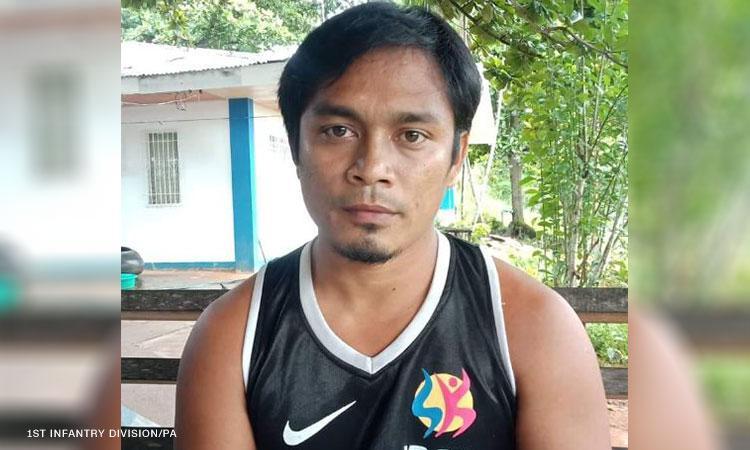 Abu Sayyaf bomber caught in Zamboanga Sibugay