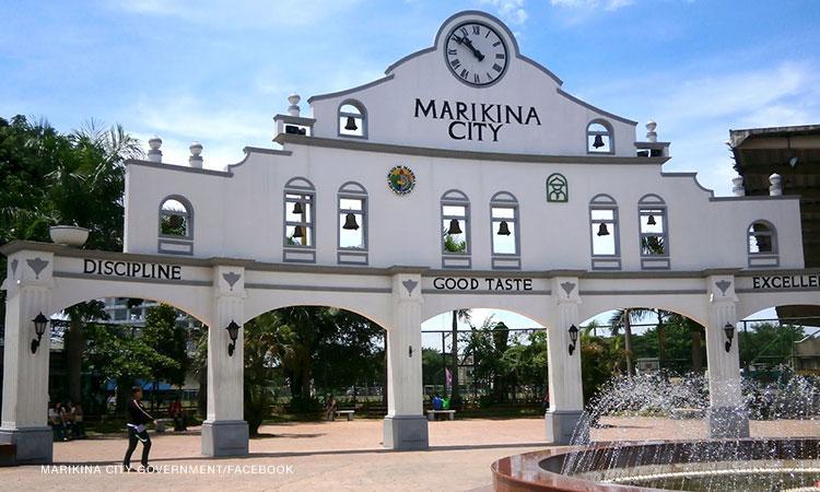 Image result for marikina city