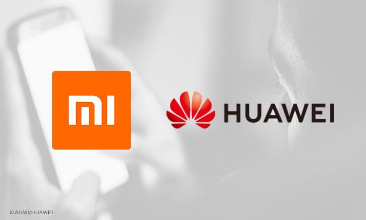 Antitrust body fines Huawei, Xiaomi's smartphone manufacturer
