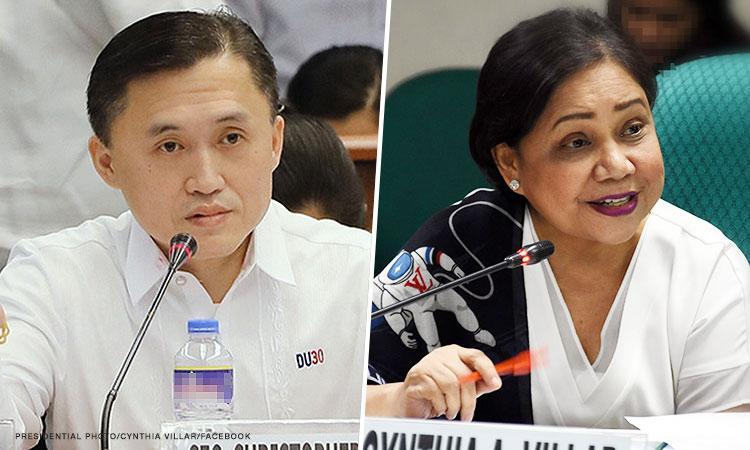 Bong Go among the poorest senators in 2019, Cynthia Villar remains richest