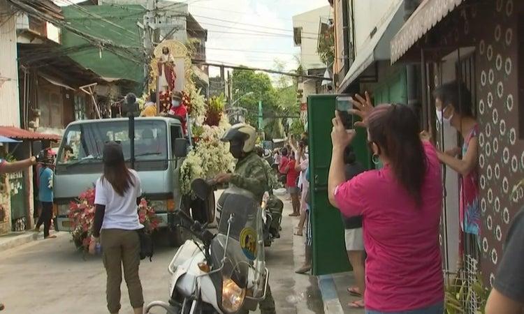 Duterte warns local officials against holding of fiestas amid COVID-19 threats - CNN Philippines