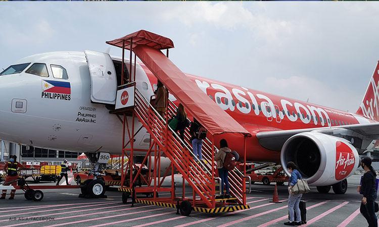 Air Asia 0605 CNNPH