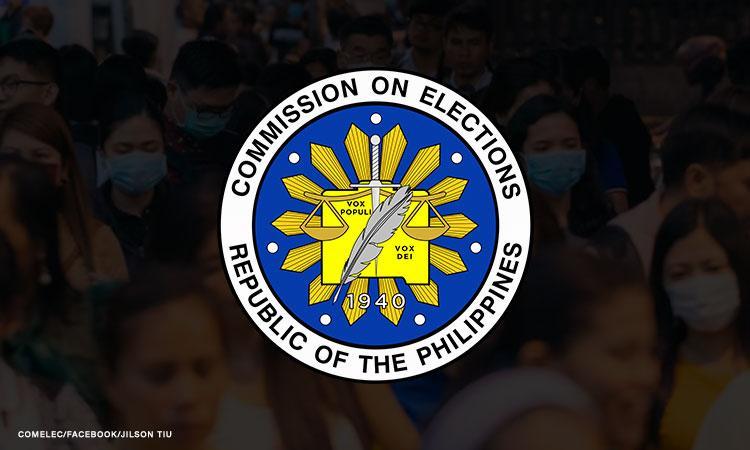 Election Calendar 2022.Comelec Releases Calendar For 2022 Elections