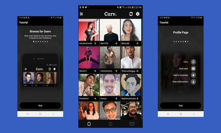 CNN dating app dating sites Highlands
