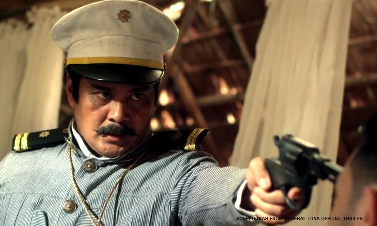 Movie on Antonio Luna inspires historical, cultural awakening
