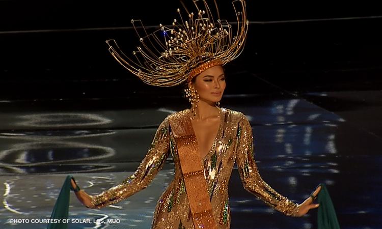Miss U fashion designer on PH bet Maxine Medina: She has a