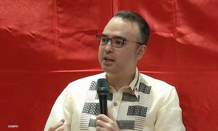 DFA Chief wants PH embassy to hold passports of Kuwait OFWs