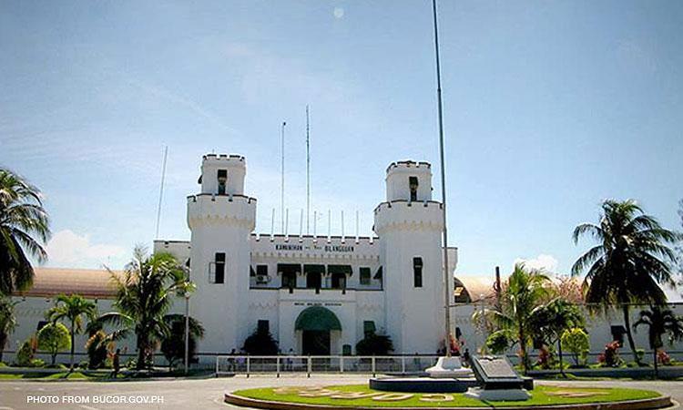 Prisons chief suspends visitation privileges of inmates