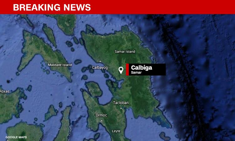 6 soldiers dead in clash vs. armed rebels in Samar – police