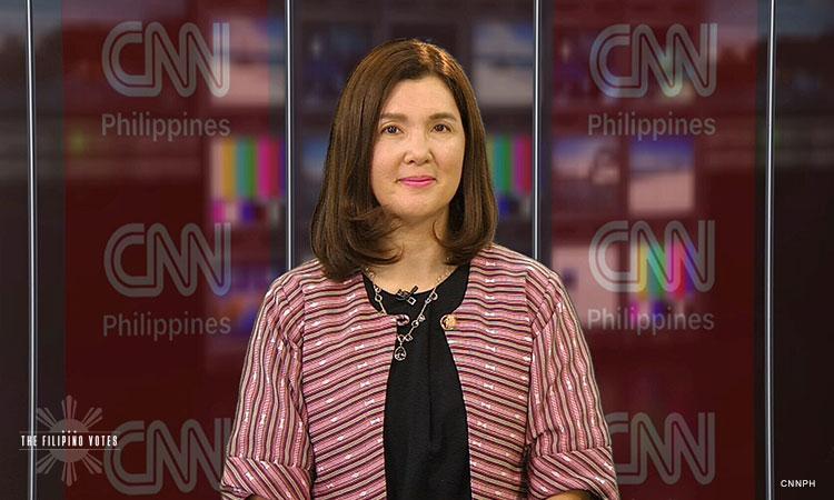 Pia Cayetano to push for divorce bill again when she returns to the Senate