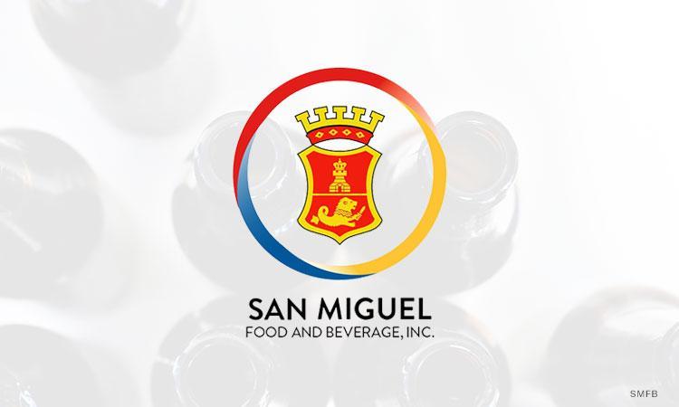 San Miguel's food unit gets nod for ₱15-B bond float