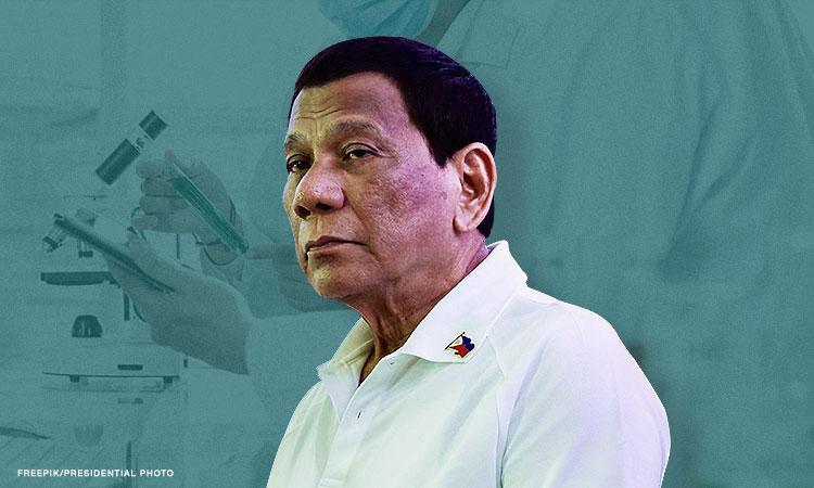 Philippines records one new coronavirus death, raises toll to six