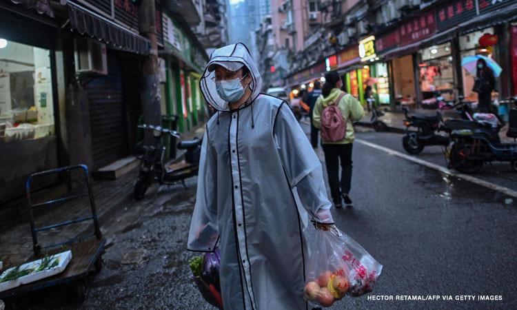 China's Hubei to lower COVID-19 emergency response level — China Focus