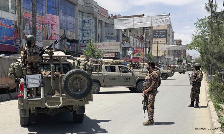 Pakistani anti-terror offensive has forced 700,000 people
