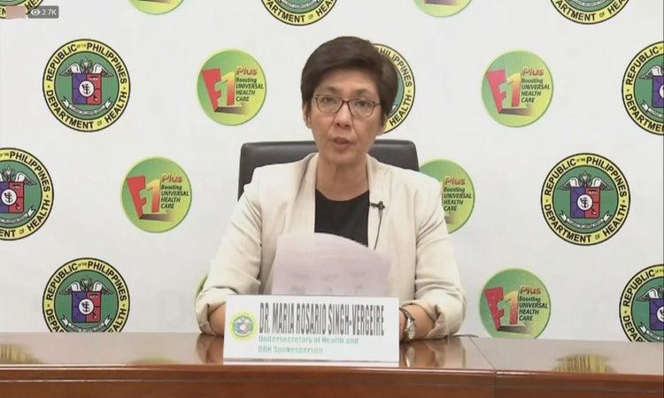 DOH warns of sanctions vs. tocilizumab SRP violators - CNN Philippines